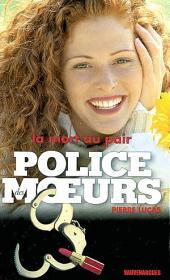 Police des moeurs no125 La Mort au pair