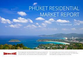 Phuket Residential Property Market Report PDF