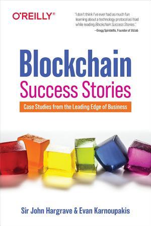 Blockchain Success Stories PDF