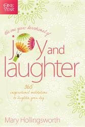 The One Year Devotional of Joy and Laughter PDF