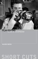 Film Editing PDF