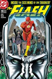 The Flash (1987-2009) #185