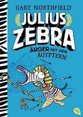 Julius Zebra     rger mit den   gyptern PDF