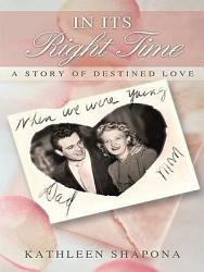 In Its Right Time Book PDF