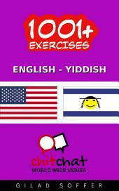 1001+ Exercises English - Yiddish