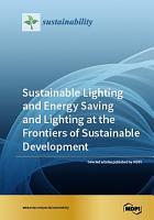 Sustainable Lighting   Lighting for Sustainability PDF