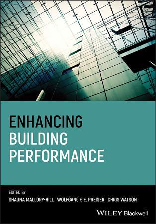 Enhancing Building Performance PDF