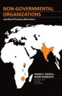 Non governmental Organizations and Rural Poverty Alleviation PDF
