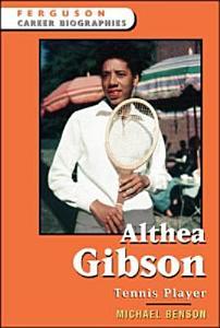 Althea Gibson PDF