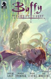 Buffy the Vampire Slayer Season 10 #13