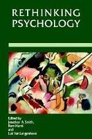 Rethinking Psychology PDF