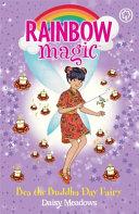 Rainbow Magic: Bea the Buddha Day Fairy