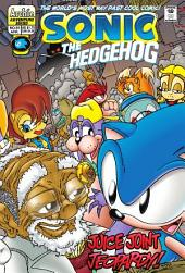 Sonic the Hedgehog #69