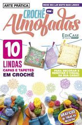 Arte Prática Ed. 3 - Almofadas Crochê