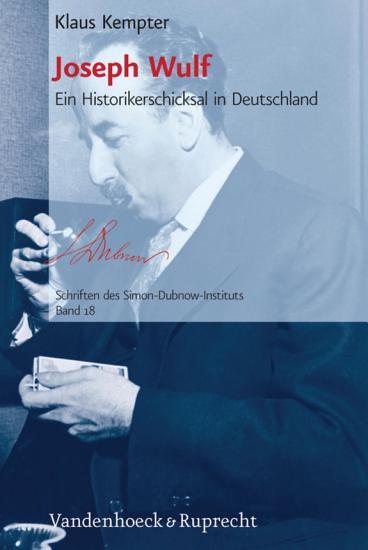 Joseph Wulf PDF