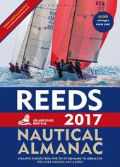 Reeds Nautical Almanac 2017: EBOOK EDITION