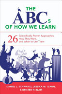 The ABCs of how We Learn Book