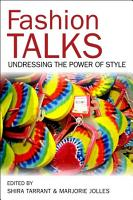 Fashion Talks PDF