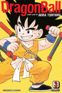 Dragon Ball, Vol. 3 (VIZBIG Edition)