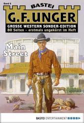 G. F. Unger Sonder-Edition - Folge 008: Main Street