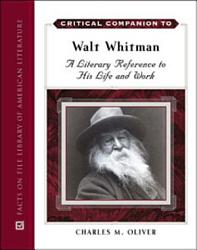 Critical Companion to Walt Whitman PDF