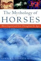 The Mythology of Horses PDF