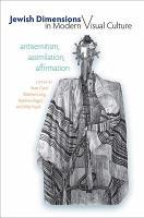 Jewish Dimensions in Modern Visual Culture PDF