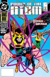 Power of the Atom (1988-) #4