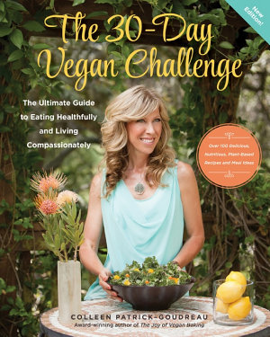 The 30 Day Vegan Challenge  New Edition