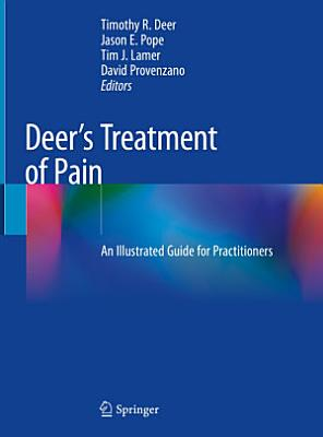 Deer's Treatment of Pain