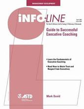 Guide to Successful Executive Coaching