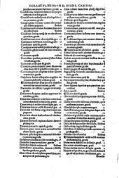D. Dionysii Carthvsiani Enarrationes Doctissimae in librum D. Iohannis Climaci Abbatis, uere aureum, qui inscribitur klimax, siue Scala paradisi