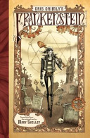 Download Gris Grimly s Frankenstein Book