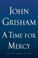 A Time for Mercy   Limited Edition Book
