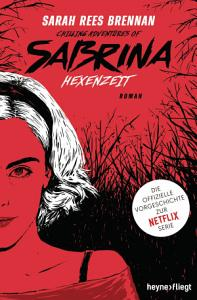 Chilling Adventures of Sabrina  Hexenzeit PDF