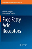 Free Fatty Acid Receptors