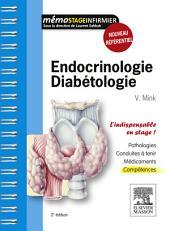 Endocrinologie-diabétologie: Édition 2