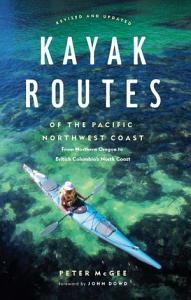 Kayak Routes of the Pacific Northwest Coast PDF