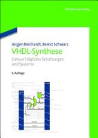 VHDL Synthese PDF