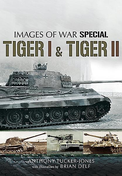 Tiger I   Tiger II