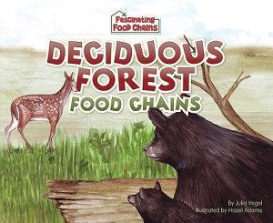 Deciduous Forest Food Chains PDF