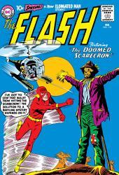 The Flash (1959-) #118