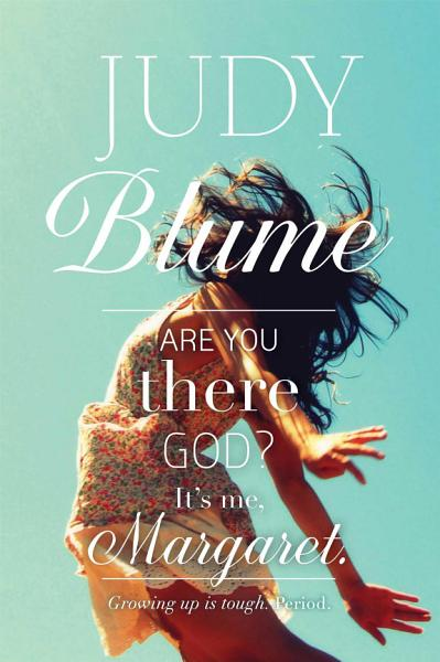 Download Are You There God  It s Me  Margaret  Book