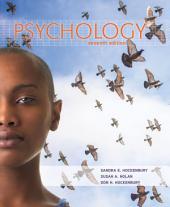 Loose-leaf Version for Psychology: Edition 7