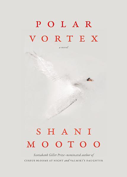 Download Polar Vortex Book