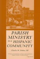 Parish Ministry in a Hispanic Community PDF