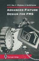 Advanced Fixture Design for FMS PDF