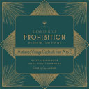 Shaking Up Prohibition in New Orleans Book
