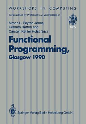 Functional Programming  Glasgow 1990