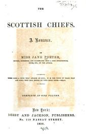 The Scottish Chiefs: A Romance